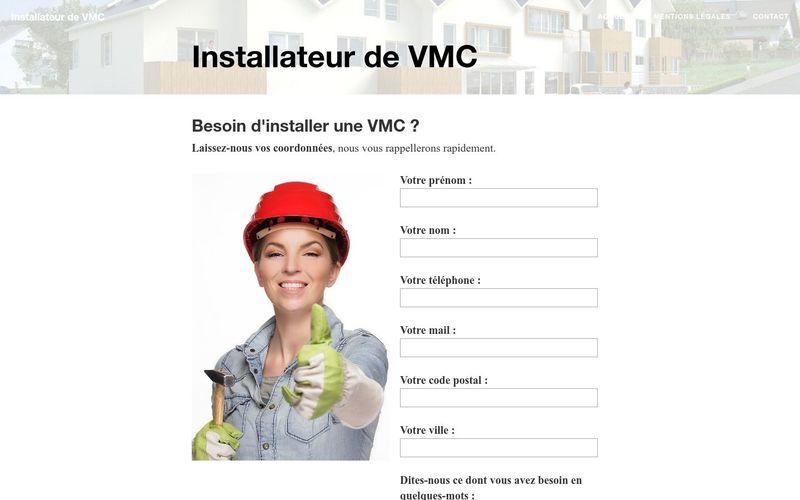 Pourquoi faire installer une VMC ?
